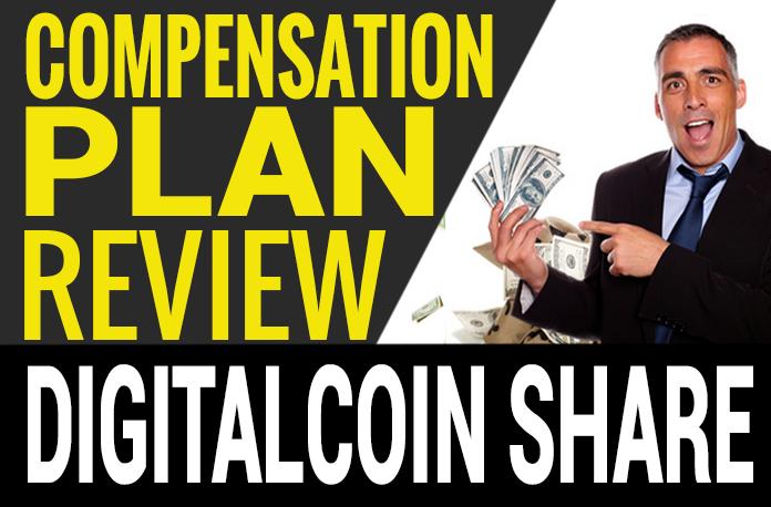 DigitalCoin Share Compensation Plan Review