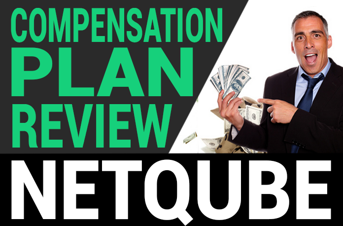 NetQube Compensation Plan Review