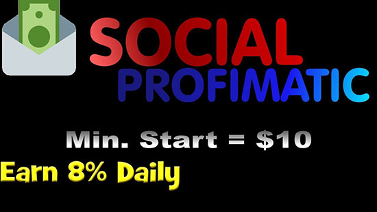 Social Profimatic Review of Cost To Join