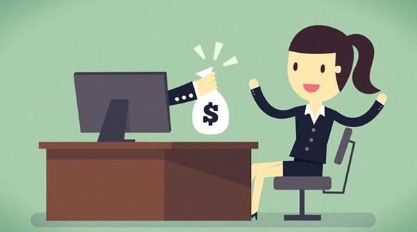 InterCoin Capital Compensation Plan Breakdown