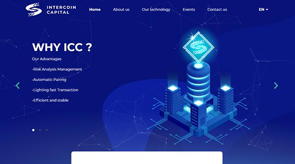 InterCoin Capital Reviews