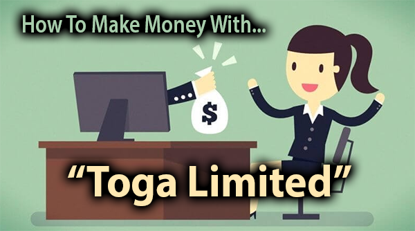 Toga Limited Compensation Plan Breakdown