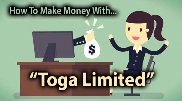 Toga Limited Compensation Plan Breakdown