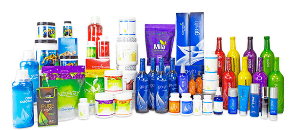 Pure Products Review