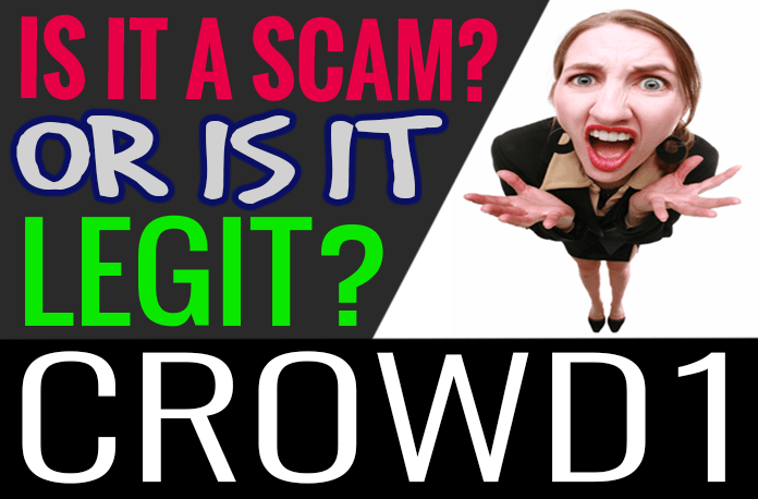 Crowd1 Review - Investment Scam? Compensation Plan Exposed  Crowd1 Review -...