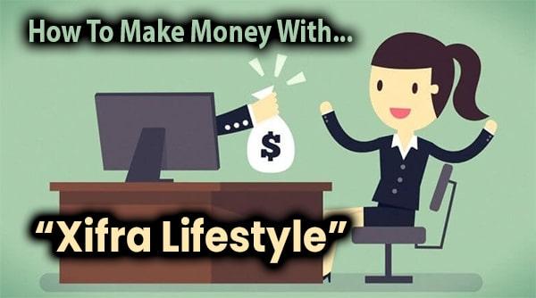 Xifra Lifestyle Compensation Plan Breakdown