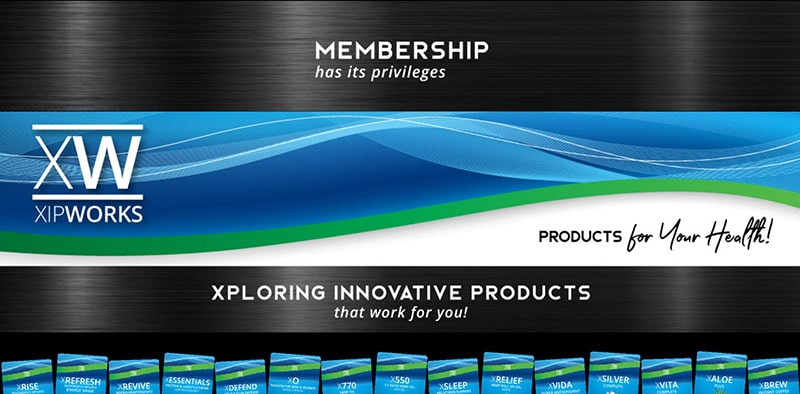 What Is XIPWorks
