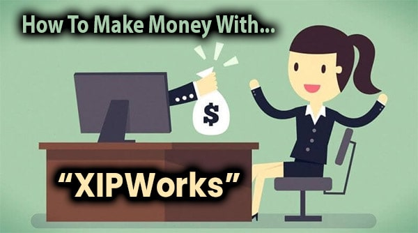 XIPWorks Compensation Plan Breakdown