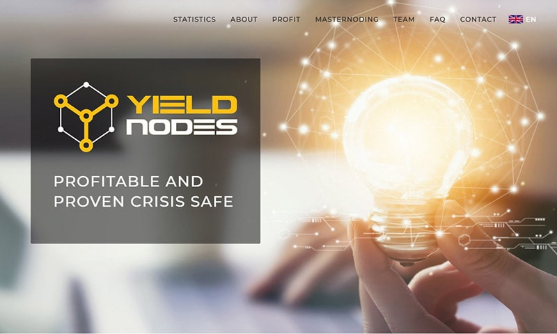 What Is Yieldnodes