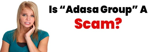 Is Adasa Group A Scam or Legit Opportunity
