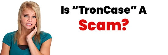 Is TronCase A Scam or Legit Opportunity