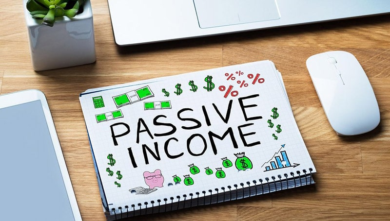Best Passive Income Programs For 2021