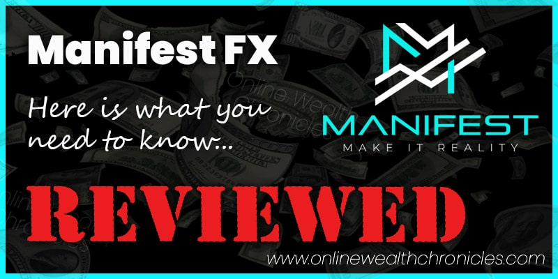 Manifest FX Review Forex Scam Safe And Compensation Plan