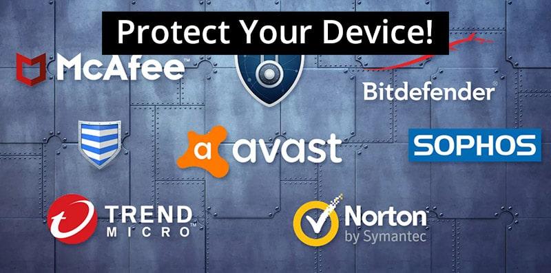 Anti Virus Anti Malware Software