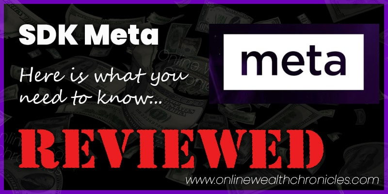 SDK Meta Review Meta ZERO Compensation Plan