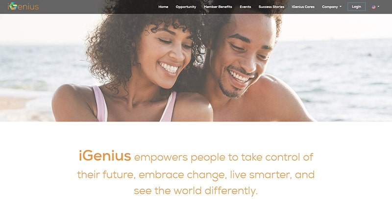 What Is iGenius Global