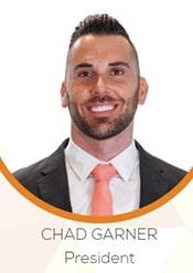 iGenius Global President Chad Garner